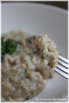 risotto-champignons-thermomix
