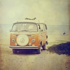 this, an old boxy volvo, or  wagoneer are on my wish list.