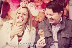 Cath & Colm engagement shoot www.blueprintstudios.com.au