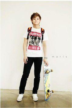 Image detail for -Yoseob - Yang Yoseob (B2ST) Photo (32604774) - Fanpop fanclubs