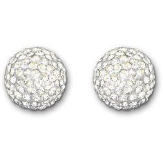 68f21b2f0 SWAROVSKI POP STUD PIERCED EARRINGS 1156233 | Duty Free Crystal Pierced  Earrings, Stud Earrings,