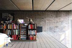 Inside the Home of a Famed Danish Architect via @mydomaine