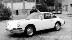 Quick Facts About The Porsche 912 - 1966 Porsche 912 - Beauty and the beast