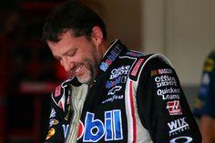 Why NASCAR Champ Tony Stewart is 'Larger Than Life' - SBNation.com
