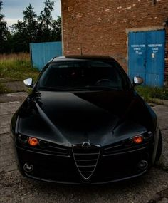Alfa Brera, Alfa Romeo Brera, Alfa Romeo 159, Alfa Romeo Cars, Alfa 159, Exotic Sports Cars, Neon Wallpaper, Best Luxury Cars, Cars And Motorcycles