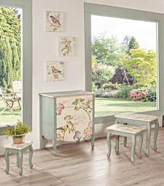 Mueble auxiliar / Sideboard www.decorhaus.es/es/ #muebles #Málaga #furniture