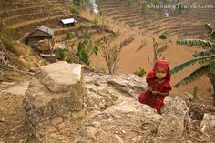 My favorite shot from Dhading Nepal http://www.ordinarytraveler.com/articles/best-travel-photos-2011