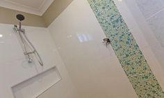 Bathroom Feature Tile