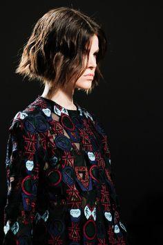 Mary Katrantzou | Fall 2014 Ready-to-Wear Collection | Style.com