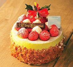 札幌店クリスマスケーキ|クリスマスケーキ|大丸松坂屋オンラインショッピング