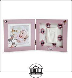Minnie marco Huella y fotos  ✿ Regalos para recién nacidos - Bebes ✿ ▬► Ver oferta: http://comprar.io/goto/B01LY0OFR3