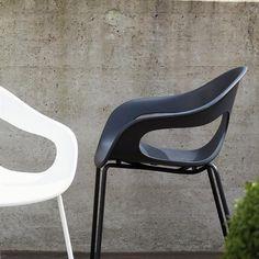 Marvelous JAN KURTZ Sunny Stuhl Garden Chairs
