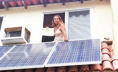 Sello Solar en Brasil, otro paso en la energía proveniente del sol