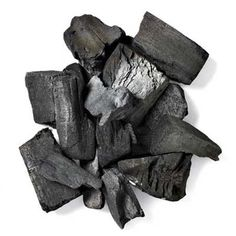 Charcoal Briquettes For The Smelly Home Cloth Bags