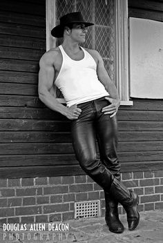 Leather Gay Tumblr