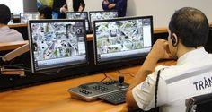 O COI (Centro de Operações Integradas) de Taubaté auxiliou na prisão de dois indivíduos, e apreensão...