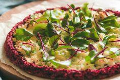 Karcsúsító, zöldséges, sajtos pizza: ezért bolondulnak a diétázók - Recept | Femina