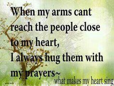 My prayers to you should cover all my fears and when I feel helpless.