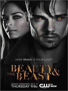série beauty and the beast, critique beauty and the beast, informations beauty and the beast