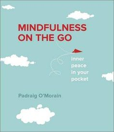 Mindfulness in Minutes Who has time to meditate, chant in the lotus position or read spiritual tomes on finding inner calm? Mindfulness doesn't have to be another chore. Mindfulness Books, Benefits Of Mindfulness, Mindfulness Techniques, Mindfulness Practice, Every Day Book, Any Book, Long Books, Boost Creativity, Daily Exercise Routines