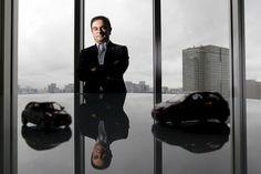 L'Etat refuse de modifier l'alliance Renault-Nissan