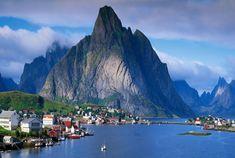 Картинки по запросу норвежские фьорды