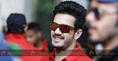 #Akhil joins the team #AatadukundamRaa today..!