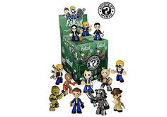 Fallout Mystery Figurines - Fallout 4 - Fallout 4 Funny - Fallout Figurines - Fallout Vinyl Figures - Fallout Gifts - Fallout Pops - Video Game action Figures - Video Game Gifts - Video Game Pops