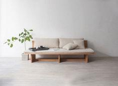 Understated home in new zealand vintage meubels arredamento d