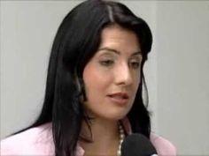 Imagem profissional. Inácia Soares entrevista Silvana Lages.