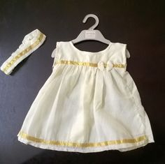 Baby born clothes pattern girls 26 Ideas for 2019 Baby Girl Frocks, Frocks For Girls, Dresses Kids Girl, Baby Dresses, Kids Frocks Design, Baby Frocks Designs, Baby Dress Design, Frock Design, Girls Fashion Clothes