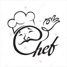 26+ Chef Logo Designs, Ideas, Examples   Design Trends