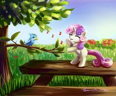 MLP Pictures - my-little-pony-friendship-is-magic Fan Art