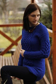 Meredith / Blue Dream Blue Dream, Modeling, Turtle Neck, Sweaters, Fashion, Moda, Modeling Photography, Fashion Styles, Sweater
