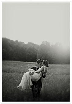 Old fashioned romance