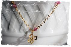 Bracelet Butterfly with Swarovski Pink Crystal in Chain Silver 925 Gold-Plated Jewelry Price : 42.80 euros Order Code: 01BbfSw  FREE Shipping Worldwide for orders up to 40 euros  All products are protected in Luxury Gift Package  Lakasa e-shop Jewelry Fine Greek Art e-mail: design.lakasa@gmail.com  https://lakasaeshop.wordpress.com/ also http://designlakasa.wix.com/gr