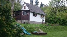 Cottage in Prague, Czech Republic