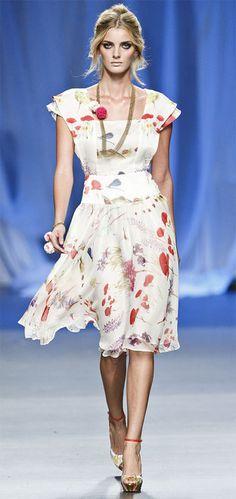 Spain Fashion Week