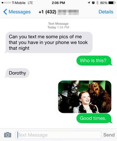 26 Wrong Number Texts That Are Never Not Funny - Funny - Funny Text Messages