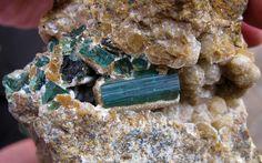 fieldgemology.org where passion for gemology (gemmologist) and ...