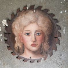 This Artist Finds Old Stuff That Others Threw Away And Transforms It Into Amazing Art