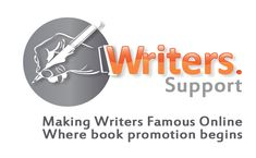 Writers Support : FEATURED BOOKS
