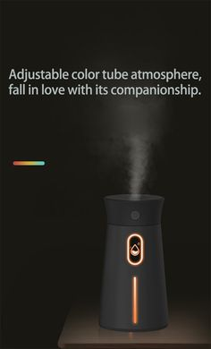 ⭐Quiet working condition, no noise, more relaxed and comfortable-This Humidifier gives you a Aromatherapy Atmosphere with it simple and refined design, colored lighting atmosphere and quiet comfortable companionship. ⭐AIR PURIFIER-effectively cleanses ambiente air improving its air quality and leaving the room smelling fresh . ⭐Our air purifier have a led projection function included to brighten up your room at night time. ⭐PERFECT GIFTS: Great for a decorative piece. Humidifiers, Air Humidifier, Aroma Diffuser, Air Purifier, Cleanses, Night Time, Light Colors, Aromatherapy, Household