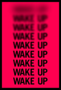 Jane Gardner : Wake Up