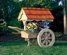 Wooden Lawn Furniture - Planters   Yutzys Farm Market455 x 375   102.9KB   www.yutzysfarmmarket.com