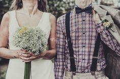 Aunque parezca raro los hipsters también se casan. Si sois una pareja moderna, siempre a la moda, diferentes y con gustos alternativos no os perdáis el artículo de hoy.