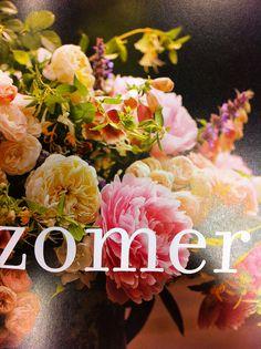 deze bloemen voor dit boeket