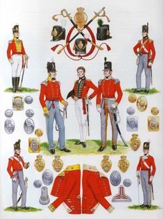 Best Uniform - Page 36 - Armchair General and HistoryNet >> The Best Forums in History
