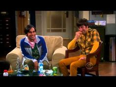 The Big Bang Theory Bullying - YouTube