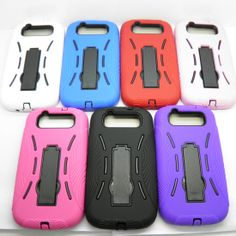 phone case with stand holder for Samsung
